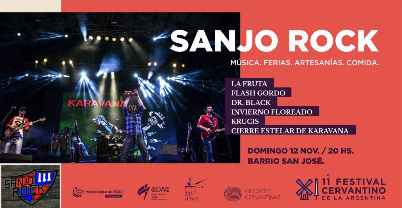 sanjo-rock