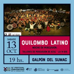 quilombo-latino